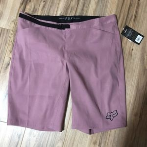 Fox Racing Ranger Mountain Bike Shorts